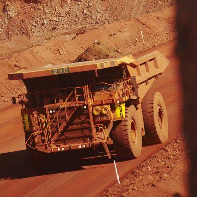 Southern Copper se propone alcanzar los 1.5 millones de toneladas de cobre para 2026