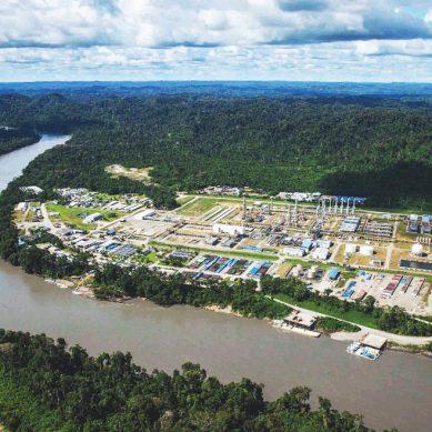 Incidente en Camisea afecta abastecimiento de gas natural en todo el país