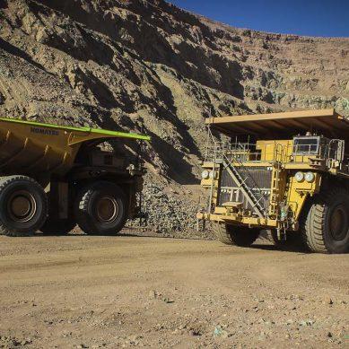 Cerro Verde: Las mineras queremos adoptar la electromovilidad pero aún hay barreras