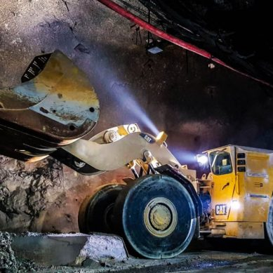 Sociedad Minera Corona reporta ganancias por US$38.3 millones a setiembre