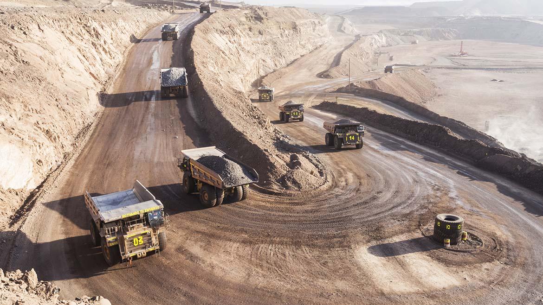 """Raúl Jacob, de Southern: """"Nuestro programa total de inversión en Perú es de US$8,100 millones"""""""
