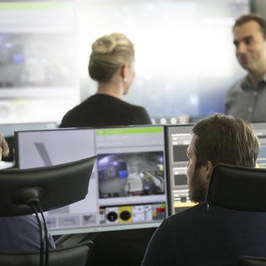 La minería digital en acción de Epiroc