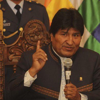 Evo Morales: «Bolivia pondrá el precio de baterías de litio en todo el mundo»