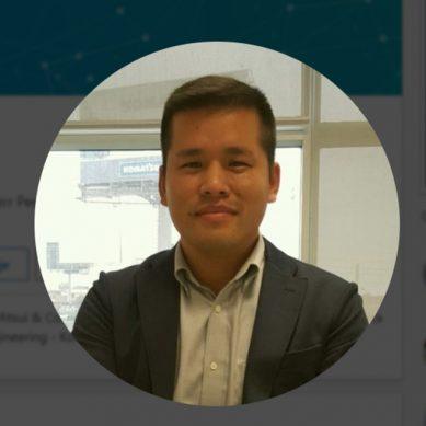 Liebherr opta por el talento de ejecutivo Ricardo Ishida