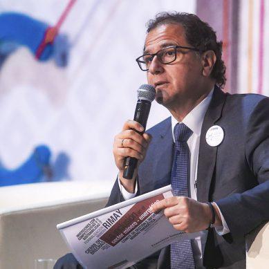Ministro Ísmodes: «Proyecto Alcalá generaría mayores ingresos a un grupo de empresas sobre otros»