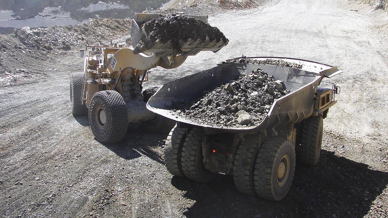 INEI: Producción en sector Minería e Hidrocarburos disminuyó 1.26% en enero