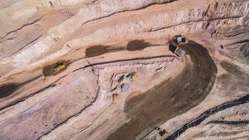 """Pan American Silver y Tahoe Resources formarán la """"principal minera de plata del mundo"""""""