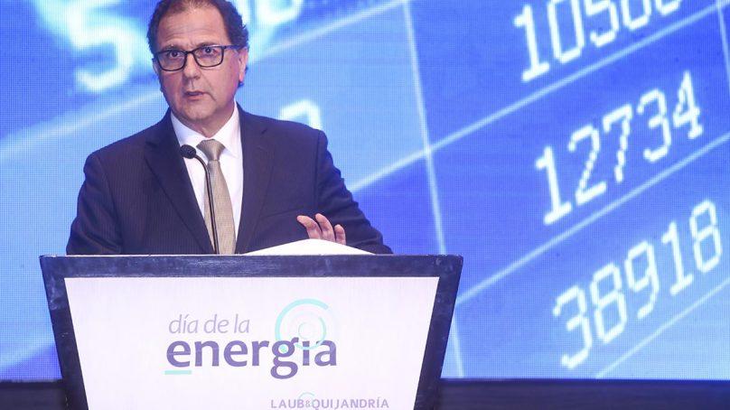 Ministro Francisco Ísmodes sostiene que Perú necesita actualizar su política energética