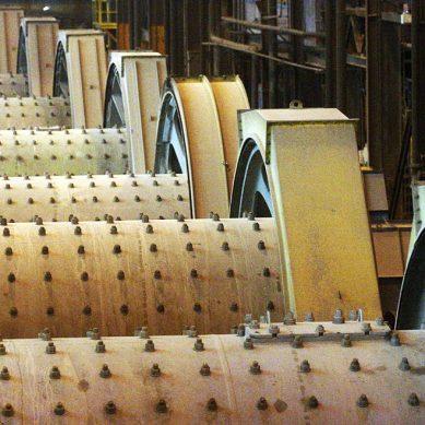 Ampliación de Toquepala alcanzará su capacidad total de producción a principios de abril
