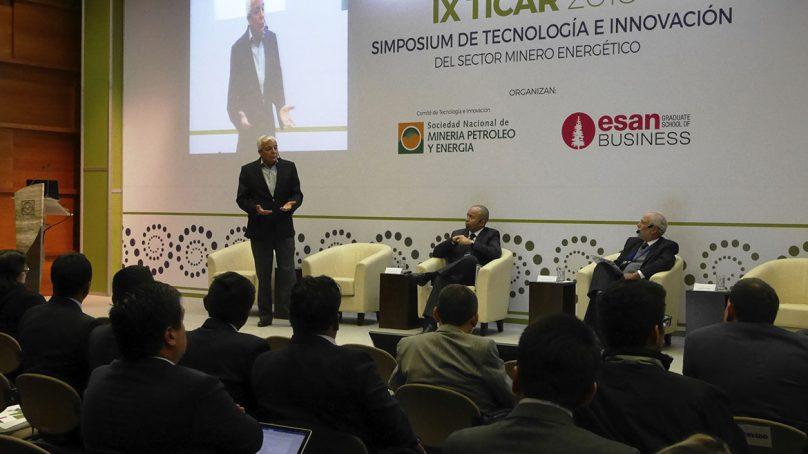 Crean consejo para fomentar la innovación minera en Australia y Perú