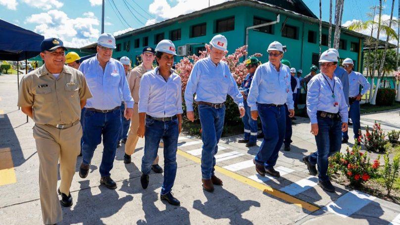 Refinería Iquitos, 36 años abasteciendo a la selva peruana