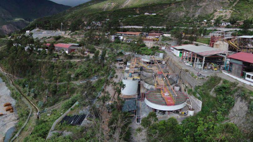 Minera Poderosa recibe concesión para desarrollar transmisión de energía eléctrica