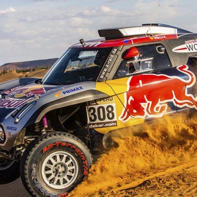 Primax será patrocinador oficial del equipo X-Raid MINI JCW, que correrá el Dakar en Perú