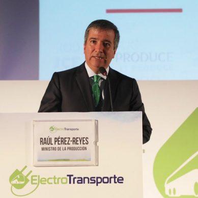 """Produce: """"Debemos preparar a las pymes para que cumplan un nuevo papel en el mercado de los vehículos eléctricos"""""""