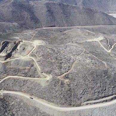 Anglo American utilizará agua del río Asana para construcción de proyecto Quellaveco