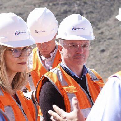 Quellaveco: Anglo American entregará agua de calidad a cambio de agua con arsénico y boro