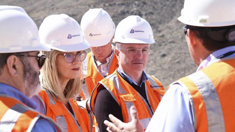Perú y Reino Unido inician intercambio de conocimientos en proyectos de infraestructura