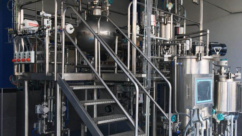 Senati invierte US$300,000 en moderna planta de control industrial, en Talara