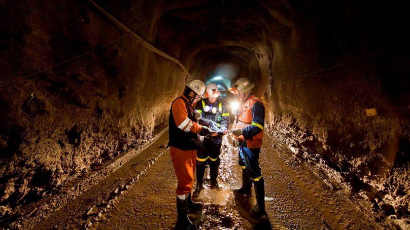 SGS Perú: Mayoría de accidentes en minería son causa de una frágil cultura de prevención