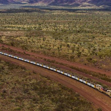 ¿Tren o mineroducto? La candente discusión interna en Las Bambas para zanjar conflictos sociales