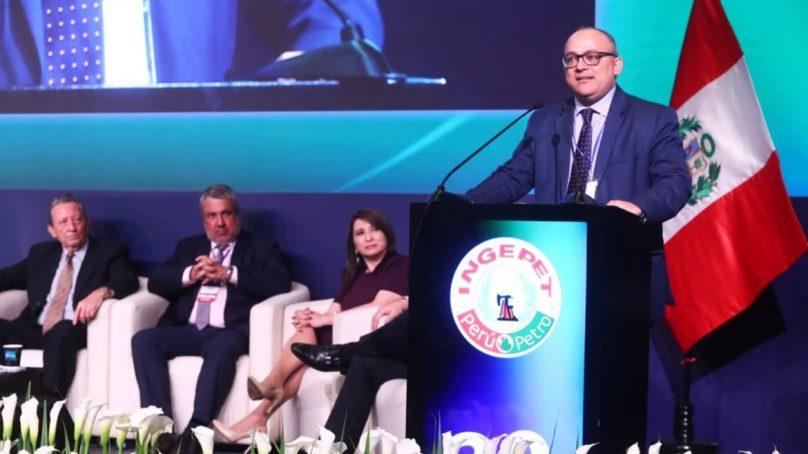 """Viceministro de Hidrocarburos admite que Gobierno debe """"recuperar la confianza de la población"""" para sacar adelante el sector"""