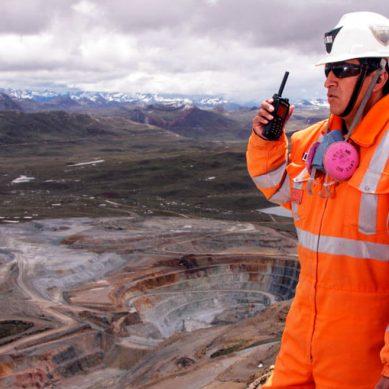 Proyecto Palma tiene el potencial de un Cerro Lindo o un Colquisiri: Volcan Compañía Minera