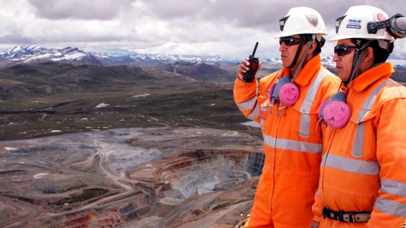 Minera Volcan solicita modificar DIA para proyecto de exploración Oyama Triunfo, en Junín