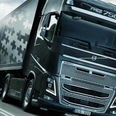 Volvo Group Perú presentó Volvo Selecto: su línea premium de seminuevos