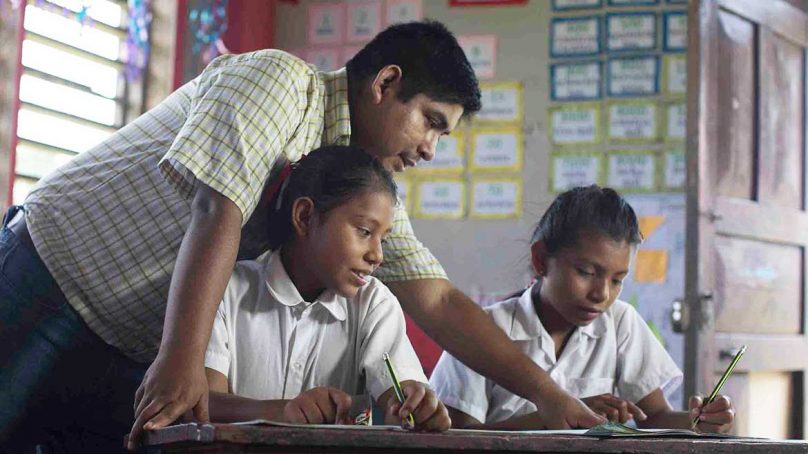 Camisea invirtió más de S/ 5 millones en programa educativo para el Bajo Urubamba