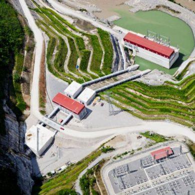 Odebrecht acordó venta de hidroeléctrica Chaglla a consorcio chino