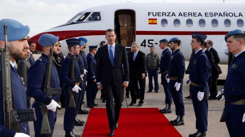 Rey de España inaugurará unidades para producir gasolina de bajo azufre en refinería La Pampilla este miércoles