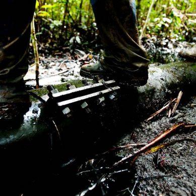 Fuga de crudo: Petroperú advierte abertura de 25 cm en oleoducto norperuano
