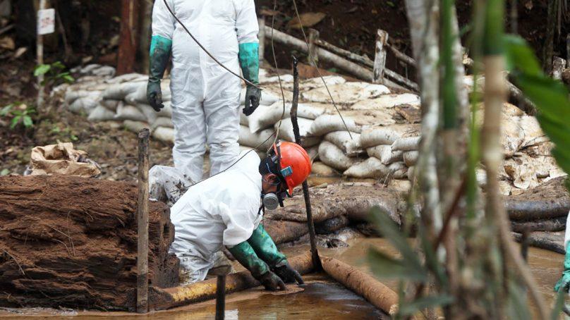 Nuevo atentado contra el Oleoducto Norperuano: Problema sin solución