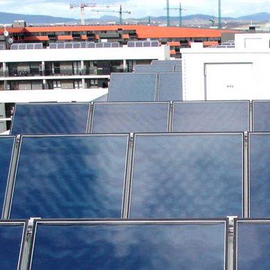 Suecia: Crean un líquido capaz de almacenar energía solar por años
