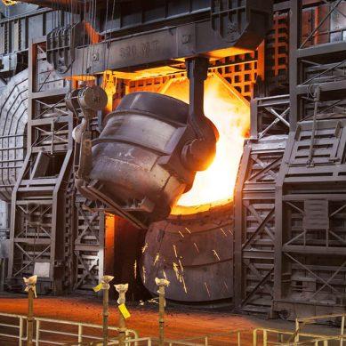Corporación Aceros Arequipa repartirá S/60 millones entre sus accionistas