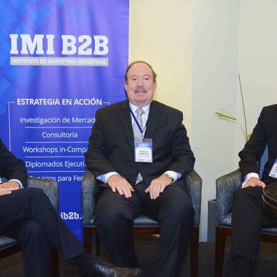"""""""Hemos logrado una comunidad de ejecutivos B2B en el Perú"""": IMI"""