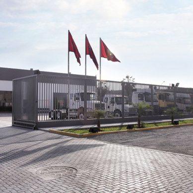 Divemotor invierte US$4 millones en su nueva sucursal en Piura