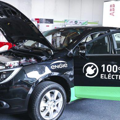 Mercado mundial de vehículos eléctricos moverá US$420,000 millones para el 2025