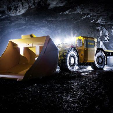 Perú, el segundo mercado a nivel global para equipos a batería en minería subterránea de Epiroc