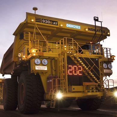Si Tía María se ejecuta, Southern usará camiones mineros autónomos: Komatsu-Mitsui