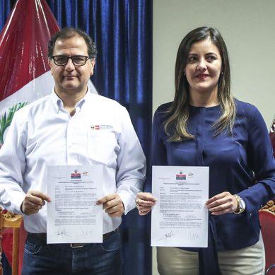 Minería peruana se propone dar un salto de calidad con la creación de un clúster en el sur