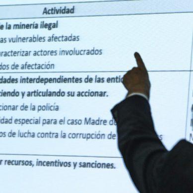 Arequipa y Cajamarca contarán con Comité de Gestión e Información Minero-Energética