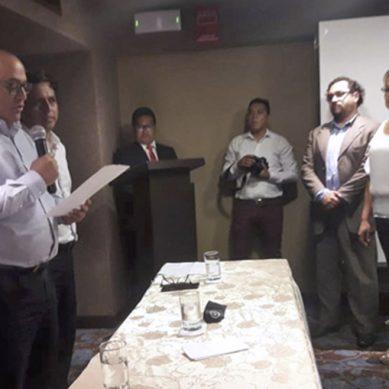 MEM instala Comisión Regional para la Transparencia en las Industrias Extractivas en Loreto