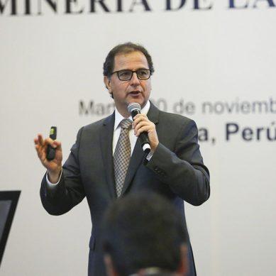 El objetivo central del MEM: allanar el camino para US$21,000 millones en inversiones mineras