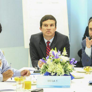 Viceministro de Minas: Buscamos un consenso que vincule la minería a los objetivos de desarrollo sostenible