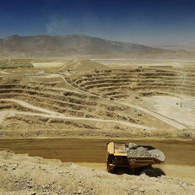 Propuesta legislativa hace temblar a las mineras en México