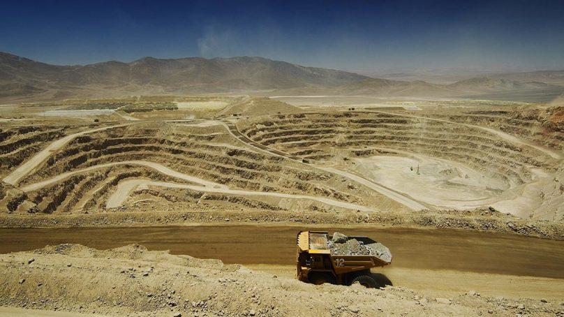 Quellaveco y Mina Justa, los caballos mineros que jalonarán el PBI hasta el 4% en 2019