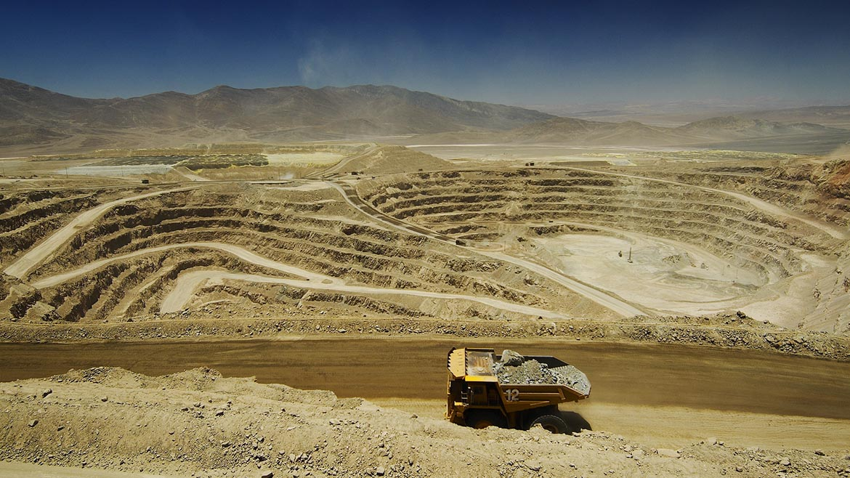 Las Bambas: MMG alega que solo le quedan 59,000 toneladas de concentrados de cobre en existencias
