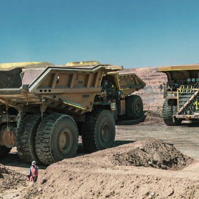 ¿La mayor preocupación de la minera Volcan? La guerra comercial entre EEUU y China