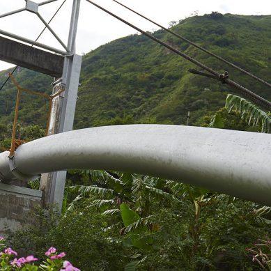 Loreto: Fiscalía constata uso de explosivos para dañar Oleoducto Norperuano